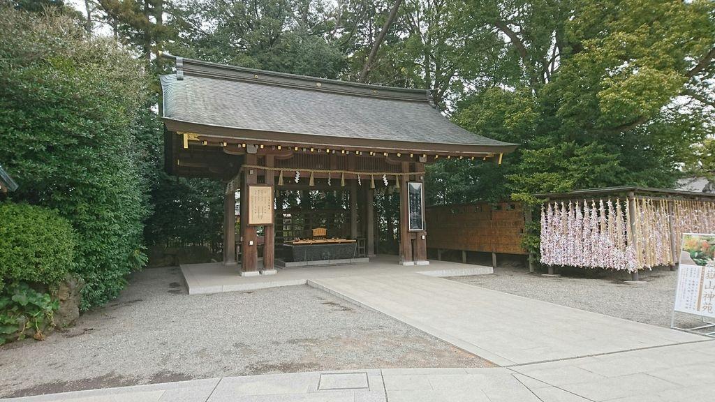 『寒川神社』  絶対行きたい《フォトリップ》