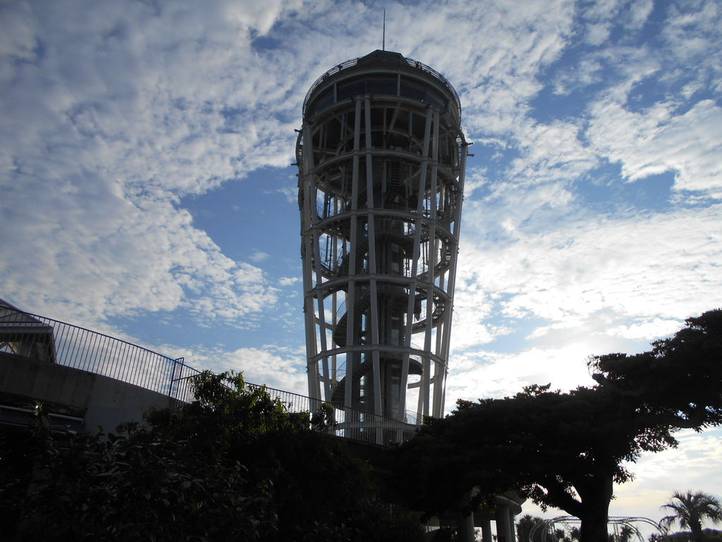 『江の島展望灯台』  絶対行きたい《フォトリップ》